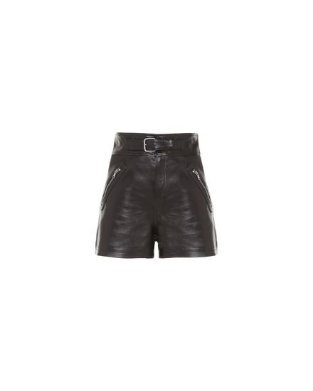 REDValentino Shorts Woman PR3NH01A3HT 0NO a