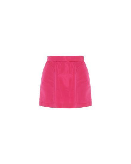 REDValentino 短裤 女士 PR3RF12006R CE7 a