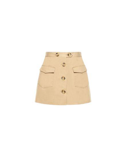REDValentino 短裤 女士 PR0RF1503MF 191 a