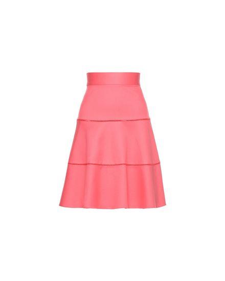 REDValentino Skirt Woman PR0RA2U03M7 DD9 a