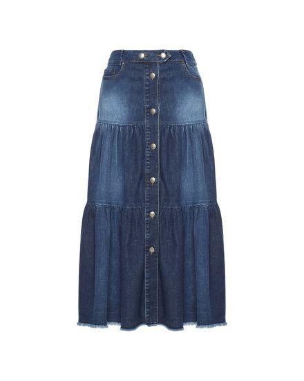REDValentino Skirt Woman PR0DD02L3S6 678 a