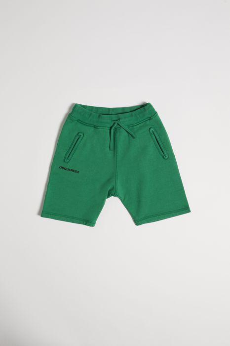 short sweatpants pants Man Dsquared2