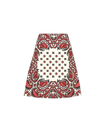REDValentino Skirt Woman PR0RA2R53MN C61 a