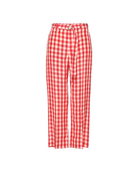 REDValentino Pants Woman PR0RB1653M9 C61 a