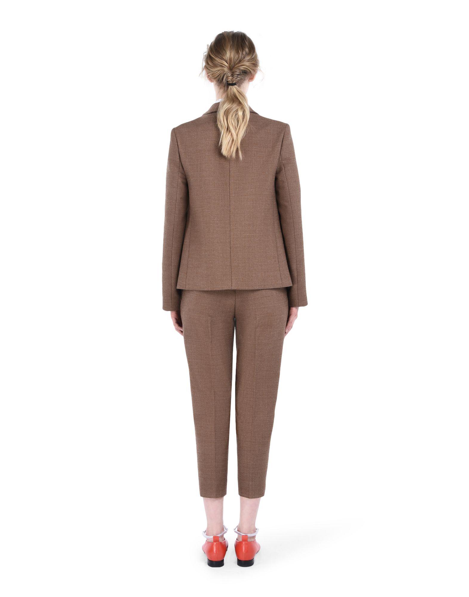 Tailored Pants - JIL SANDER Online Store