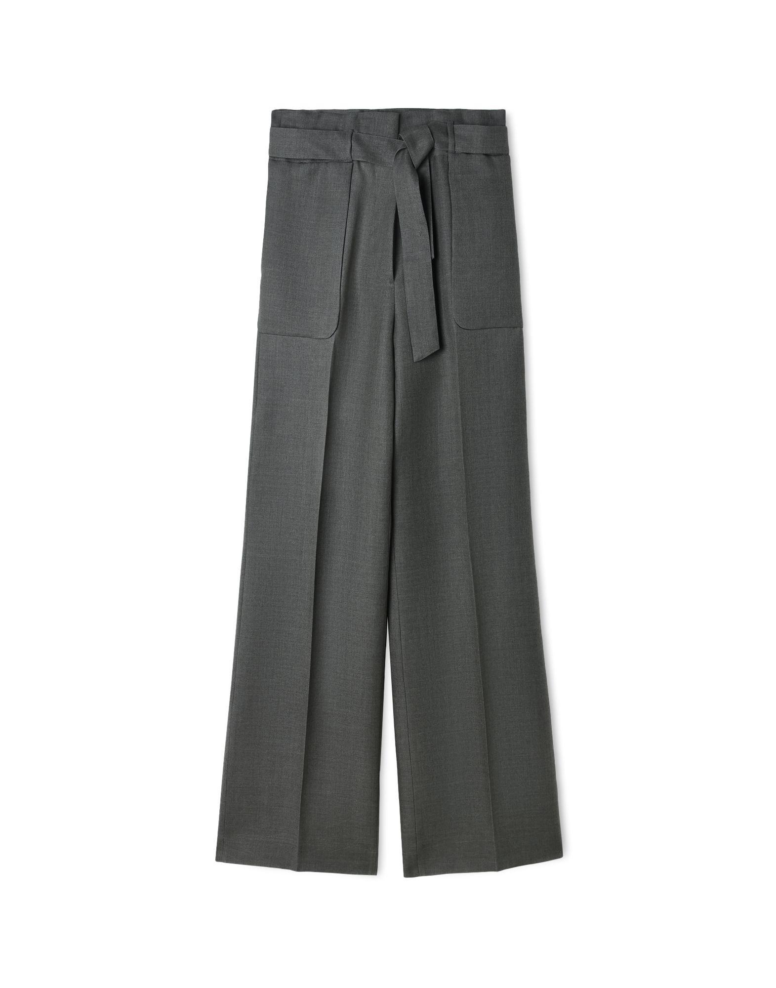 Pantaloni Gamba Larga - JIL SANDER Online Store