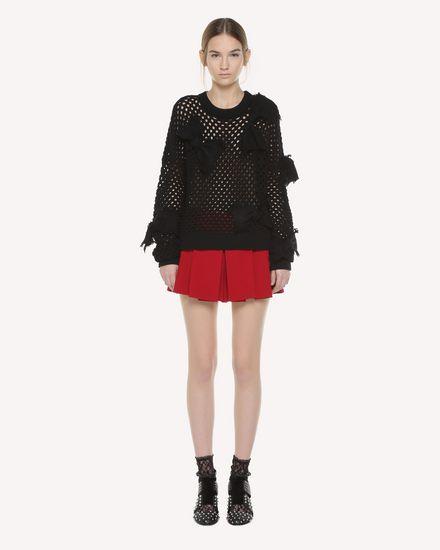 REDValentino 短裤 女士 QR3RF1152EU C61 f