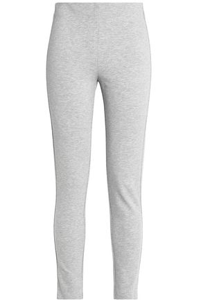 띠어리 레깅스 라이트 그레이 Theory Knitted leggings,Light gray