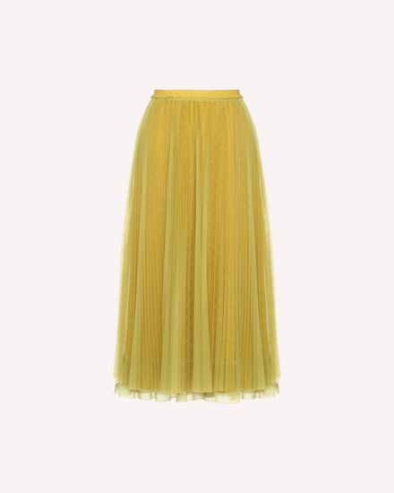 REDValentino Skirt Woman QR3RA3303TV IL5 a