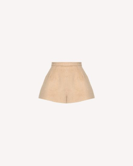 REDValentino 短裤 女士 QR3RF1953SG 954 a