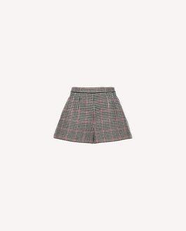 REDValentino Trousers Woman QR3RB1B03T4 0NO a