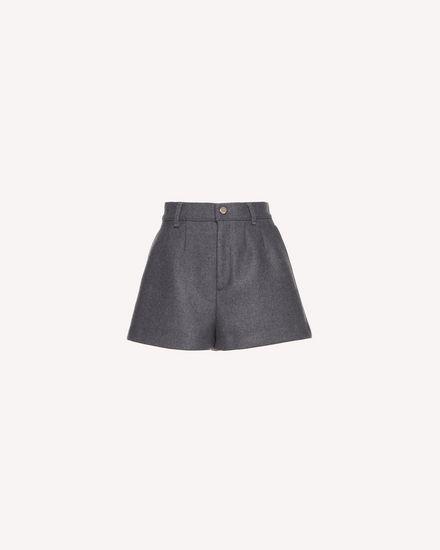 REDValentino 短裤 女士 QR0RF1F038P 080 a