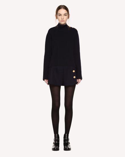 REDValentino 裤装 女士 QR0RF1E02LC B01 f