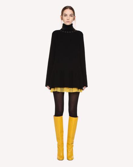 REDValentino 裤装 女士 QR0RF1G5428 G74 f