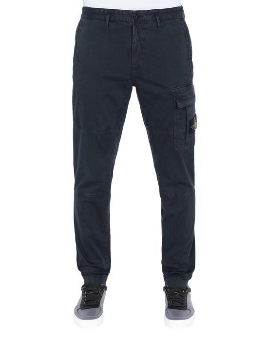 199bedecbf Pants Stone Island Men - Official Store