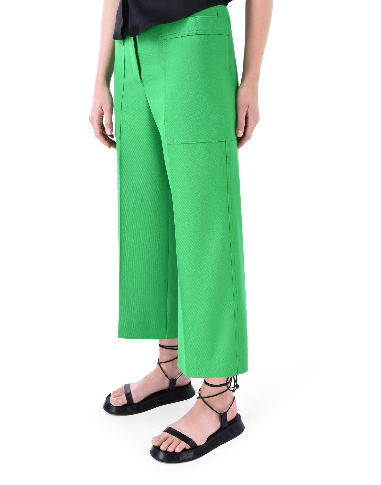 Wide-Leg Pants - JIL SANDER Online Store