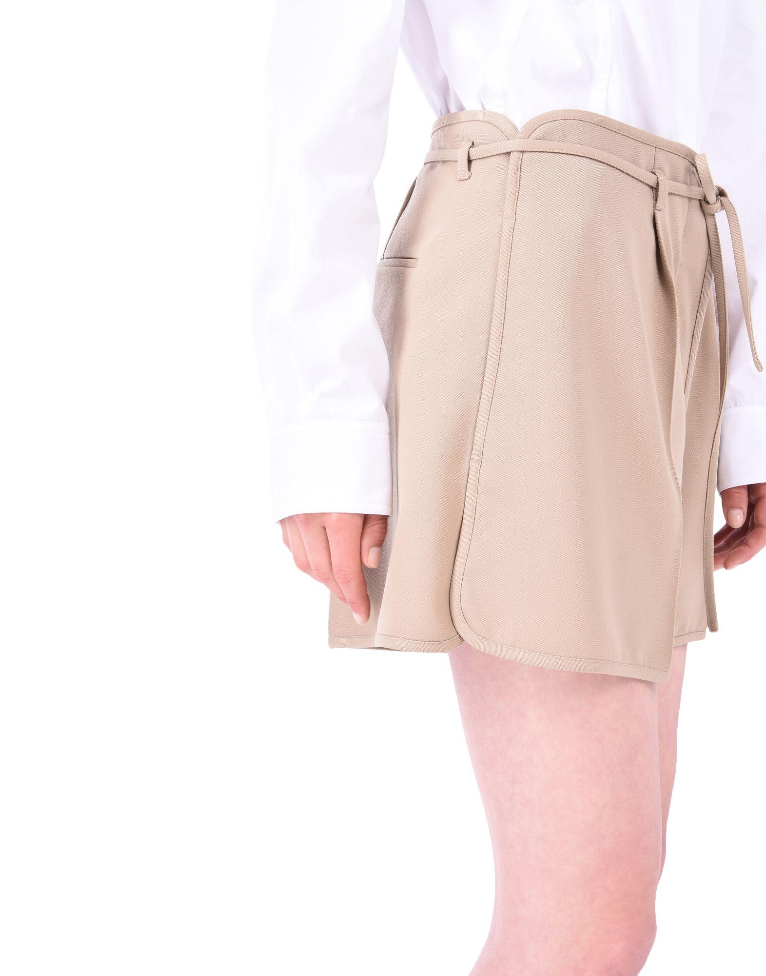 Bermuda shorts - JIL SANDER Online Store