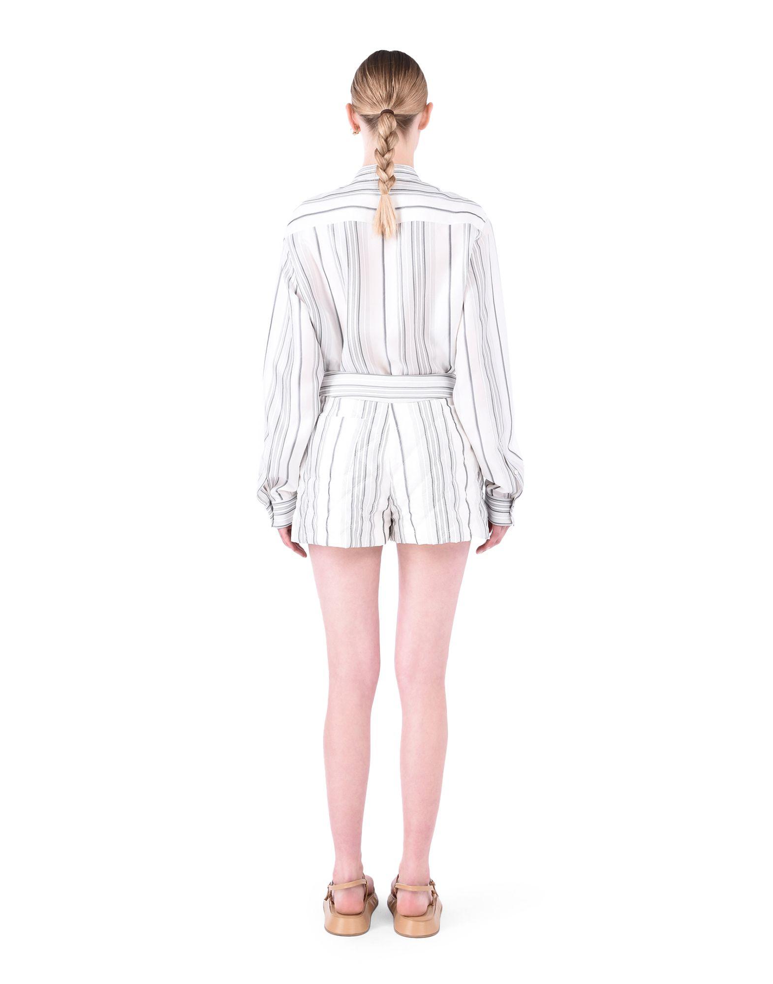 Shorts - JIL SANDER Online Store