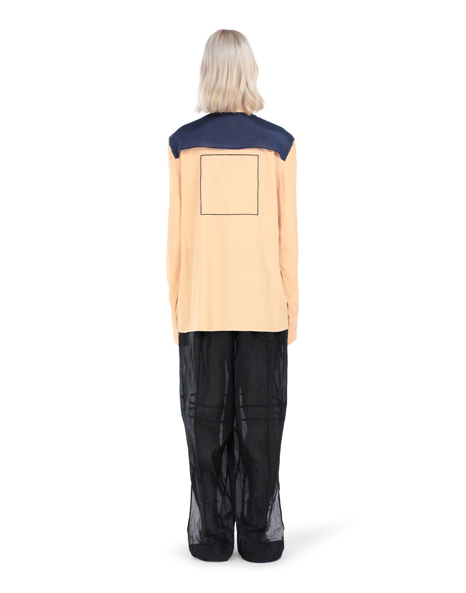 Casual Trousers - JIL SANDER Online Store