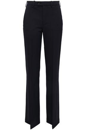 조셉 JOSEPH Stretch-wool straight-leg pants,Navy