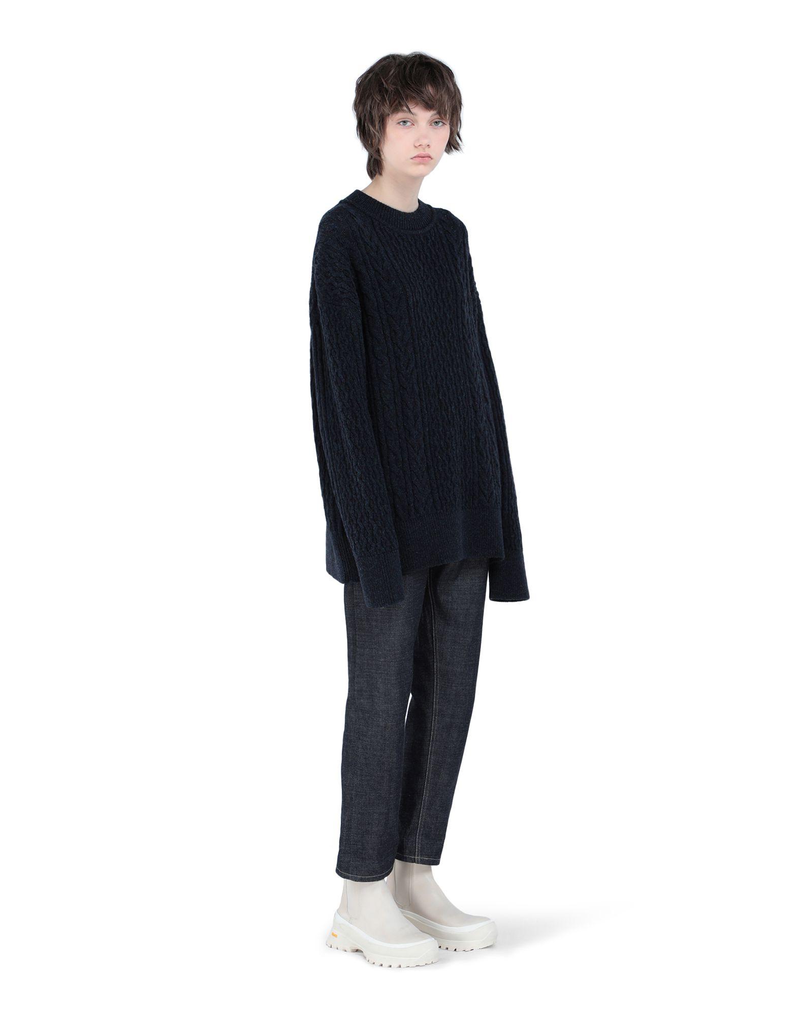 ネックニット - JIL SANDER+ Online Store