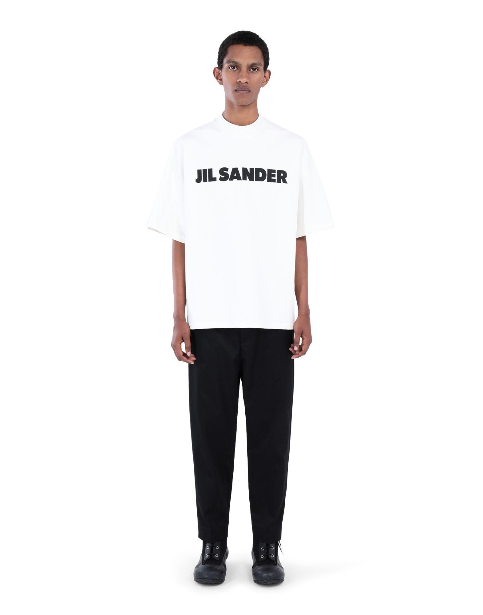 クロップド パンツ - JIL SANDER Online Store