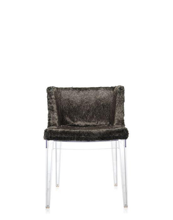 Mademoiselle Kravitz Small Armchair