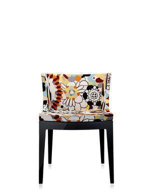 Mademoiselle Small Armchair