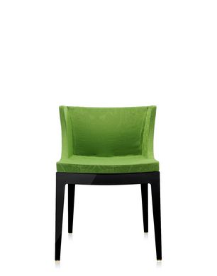 Poltrona Kartell Louis Ghost.Kartell Mademoiselle Small Armchair Shop Online At Kartell Com