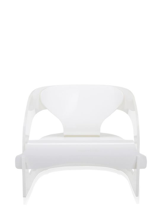 Joe Colombo Small Armchair