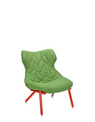 Poltrona Foliage Kartell.Kartell Online Store