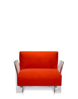 Pop Outdoor Fauteuil