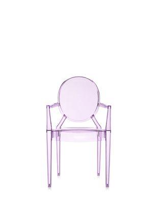 Lou Lou Ghost Chair