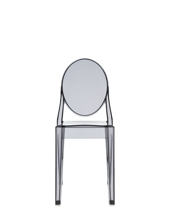 Kartell Louis Ghost Chair - Pair of 2 | Palette & Parlor | Modern Design
