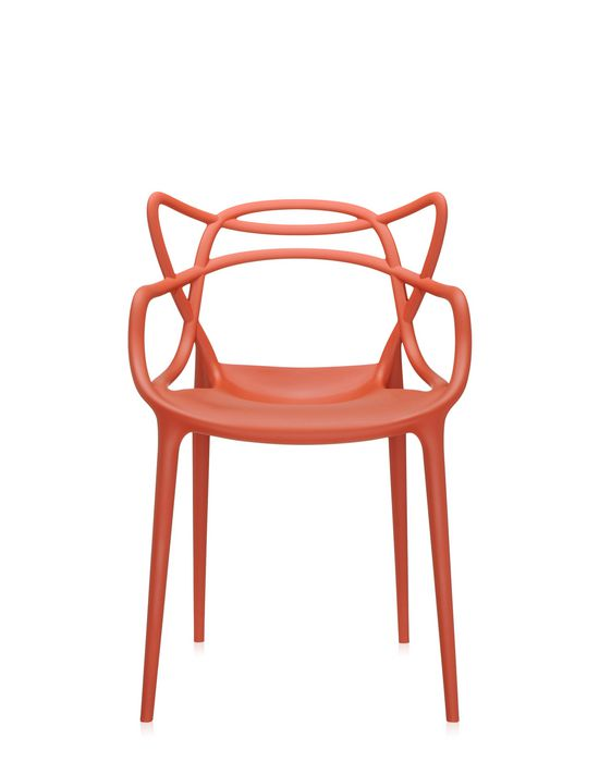 Kartell Masters Chair Shop Online At Kartell Com