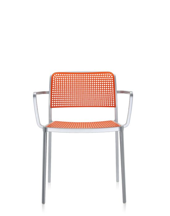 Audrey Small Armchair
