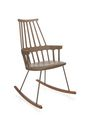 Comback Small Armchair