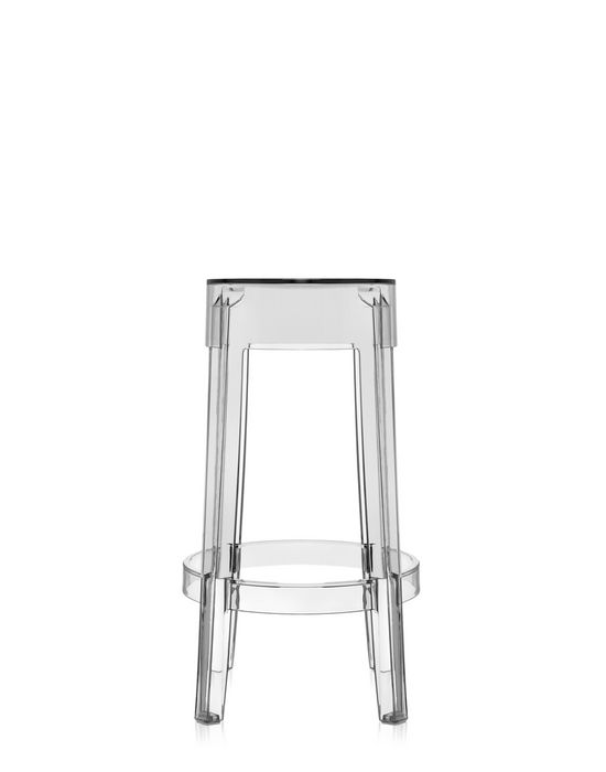 Charles Ghost Tabouret