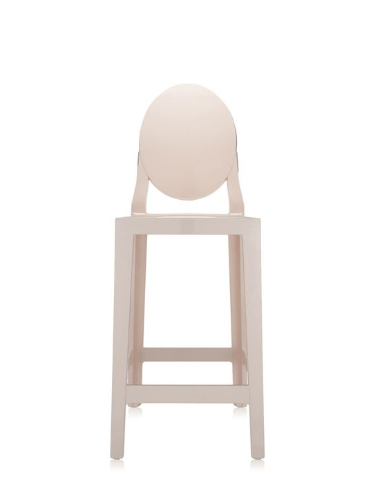 One More Tabouret