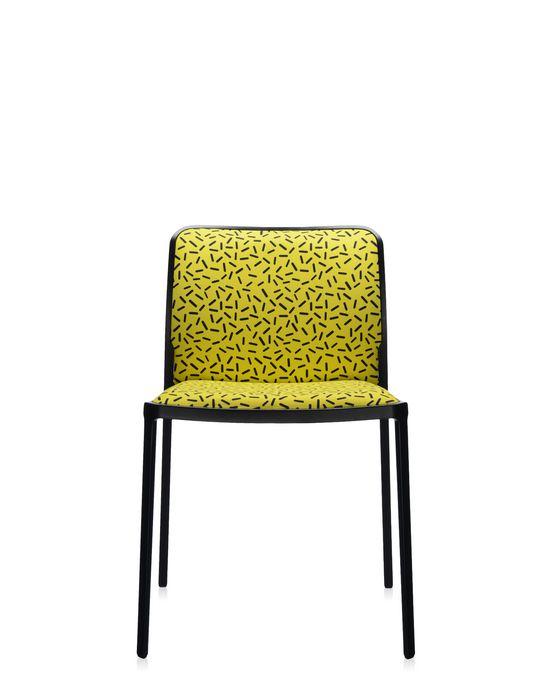 AUDREY SOFT Chaise
