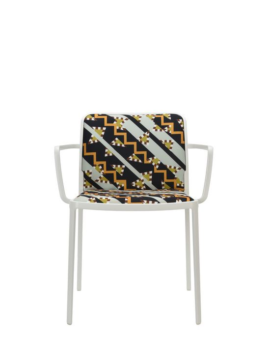 AUDREY SOFT Small Armchair
