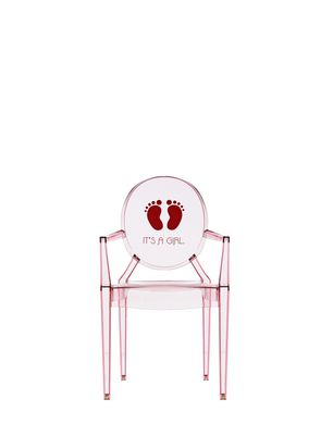 LOU LOU GHOST armchair