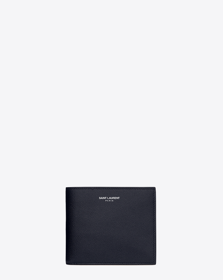 Men\u0026#39;s Wallets | Saint Laurent | YSL.com