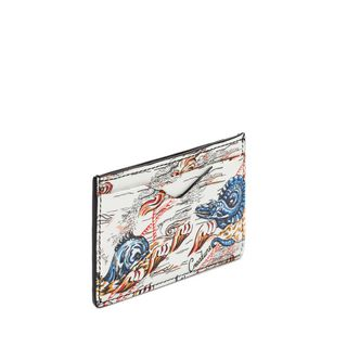 ALEXANDER MCQUEEN, Card Holder, Legendary Creature Card Holder