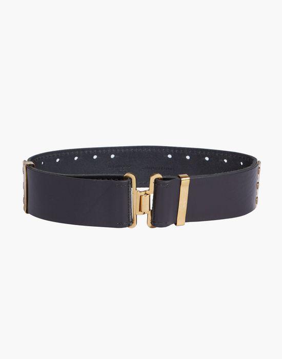 military belt belts Woman Dsquared2