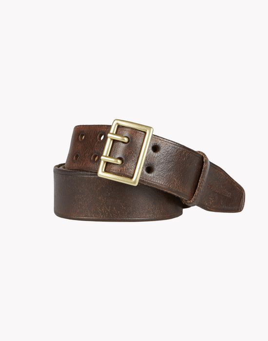 new wash belt belts Man Dsquared2