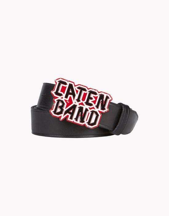 buckle belt belts Man Dsquared2