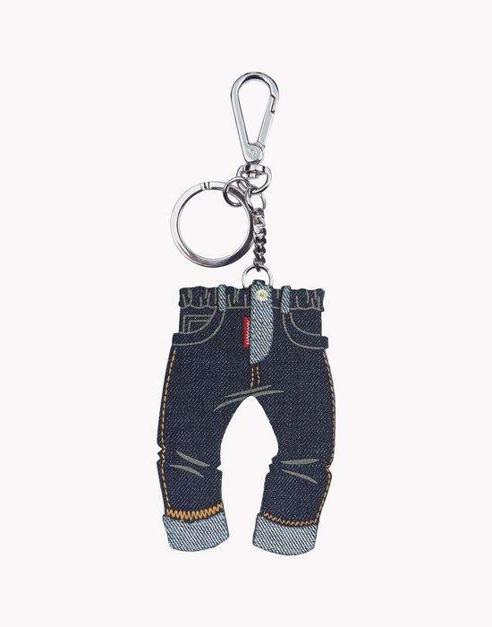 jeans keyring other accessories Man Dsquared2