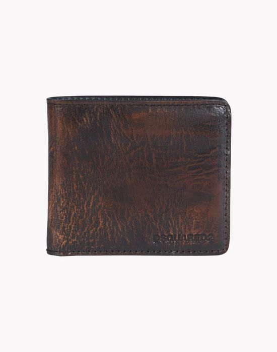 new wash wallet other accessories Man Dsquared2