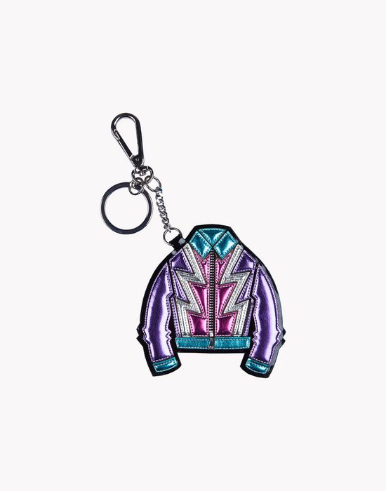 glam flash key chain other accessories Man Dsquared2